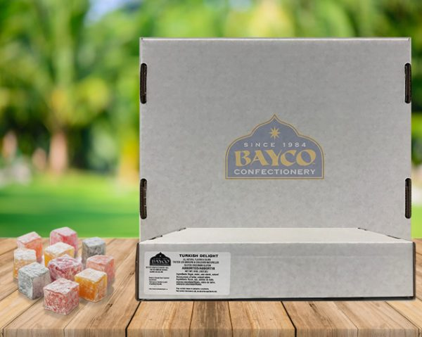 bulk turkish delight bayco