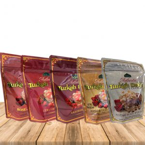combo mix pouch turkish delight